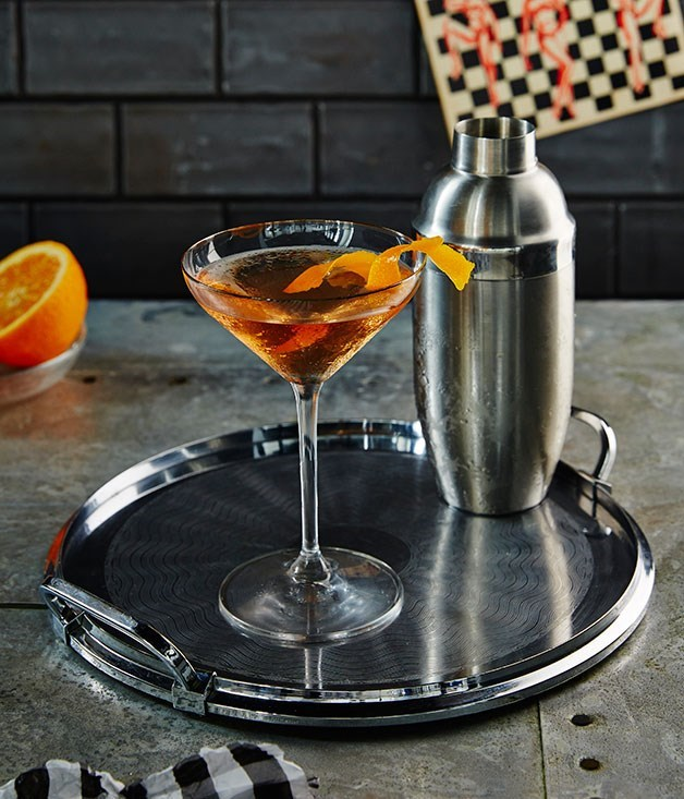 "**[2KW's Alaska](https://www.gourmettraveller.com.au/news/drinks-news/signature-drink-2kws-alaska-6576|target=""_blank"")** <br> A zesty relative of the Martini."