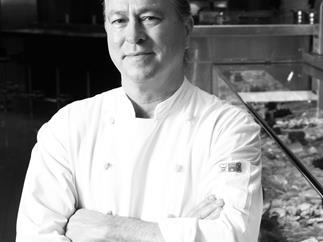 Neil Perry is rebooting David Jones' food halls