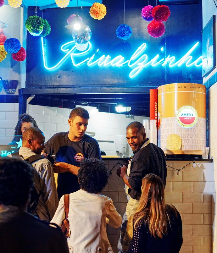 Best bars in Rio de Janeiro