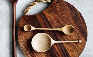 Kara Rosenlund's new kitchen collection