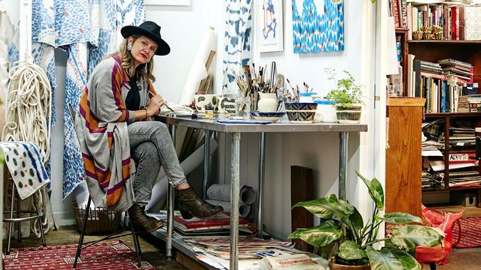 Meet Your Maker: Sydney designer Christina Mclean