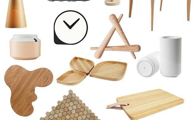 Kitchen trends: minimalist decor