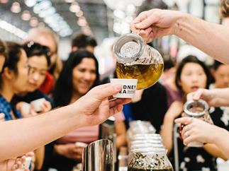 Sydney Tea Festival is back