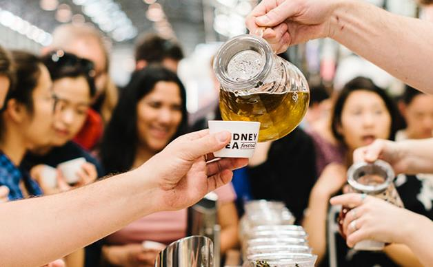 Sydney Tea Festival is back