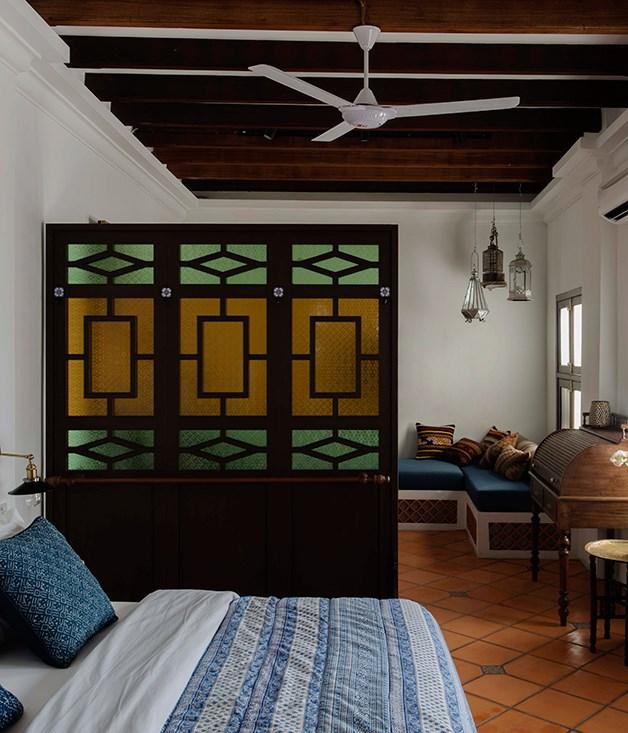 Hot Hotels: Jawai Peranakan Mansion