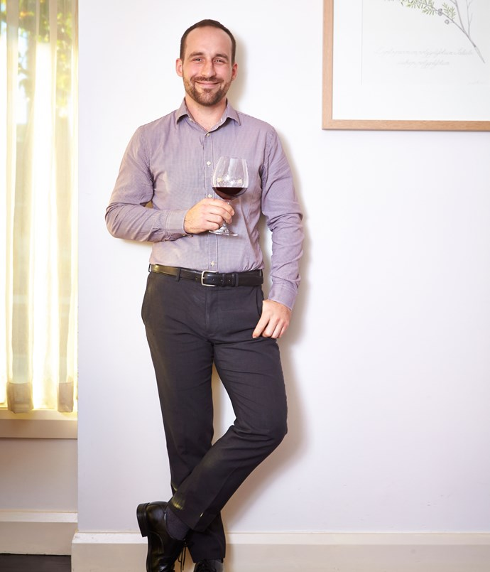 **Sommelier of the year** Dan Sharp, [Sixpenny, Sydney](http://www.gourmettraveller.com.au/restaurants/restaurant-guide/restaurant-reviews/s/sixpenny/sixpenny/)  Noma Australia got plenty of bouquets and brickbats alike for serving no red wines in its wine pairing, but that stuff is old news for Dan Sharp. With a background heading the wine teams at Est and Felix before joining Sixpenny, his grounding in the classics gives his flights of fancy real assurance. A tasting with Sharp on the pours will dart from cult New Zealand natural producers to the Loire to the textbook wines of, say, Alois Kracher without ever failing to flatter the food (or the diner).  Photography: Dan Sharp, by Phillip Castleton