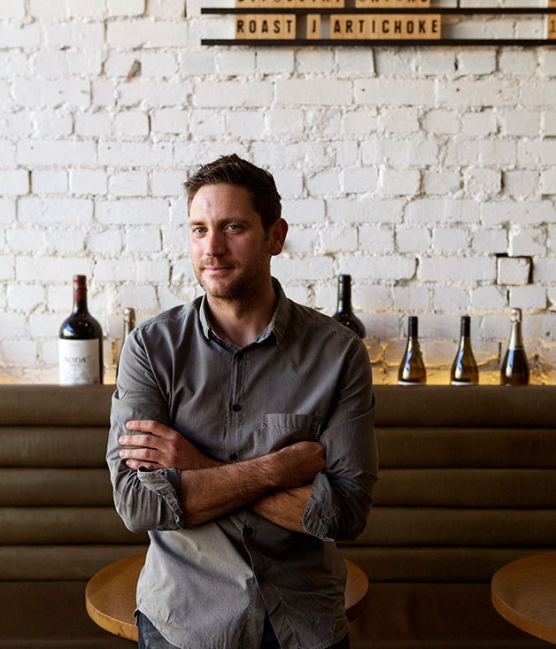 **Maître d' of the Year** Andrew Joy, [Marion, Melbourne](http://www.gourmettraveller.com.au/restaurants/restaurant-reviews/2016/3/embla-and-marion-melbourne-review/)  There's plenty to be pleased about at Andrew McConnell's Fitzroy wine bar but the service, led by Andrew Joy, is one of its chief pleasures. Joy has been part of the McConnell stable for some time, first at Three, One, Two, then Cumulus Inc, Cumulus Up, and now Marion. His relaxed, welcoming presence and tremendous wine knowledge and communication skills hit the holy grail of any maître d': the ability to put you at ease. It's an important skill to have in a place that's often swamped. Coupled with a dry sense of humour it makes Mr Joy one of Melbourne's service greats.  Photography: Andew Joy by Julian Kingma