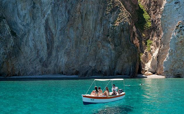 Ponza Island, Italy's enchanting getaway