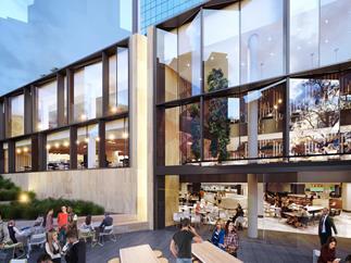 Gateway Sydney: the new-look Circular Quay