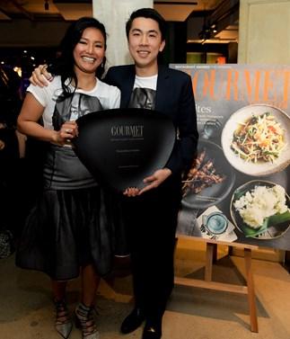 The Gourmet Traveller 2017 Restaurant Awards