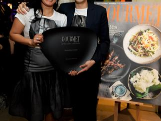 The Gourmet Traveller 2017 Restaurant Awards