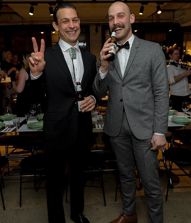 **** Restaurant Hubert's Anton and Stefan Forte