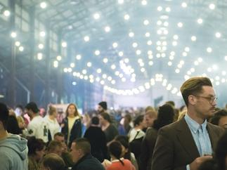 Carriageworks launches the Spring Night Market