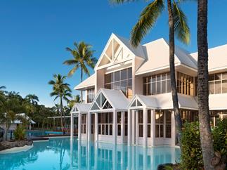Sheraton Mirage Port Douglas resort's transformation