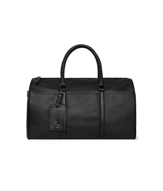 **RM Williams overnight bag** When it comes to quality, functional leather goods, RM Williams certainly knows a thing or two. This pebbled leather cowhide bag includes a secure zip opening, detachable strap, plaited handles and an internal zip pocket. With plenty of room for all the essentials plus more, it's great for carry-on luggage or an overnight stay. _$900, [rmwilliams.com.au](http://www.rmwilliams.com.au/)_
