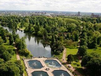 Local Knowledge: Kit Kemp's guide to London