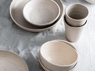 Meet Your Maker: Mukumono Ceramics