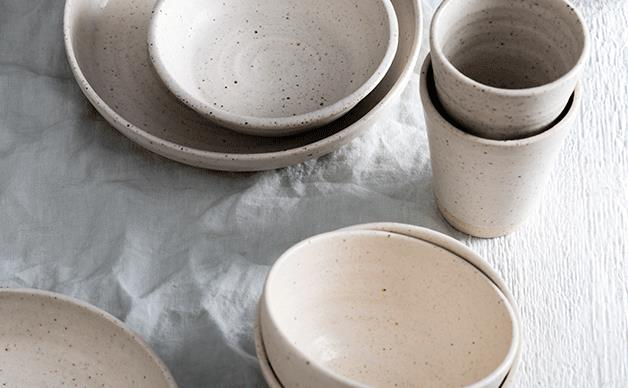 Meet Your Maker: Mukumono Ceramics