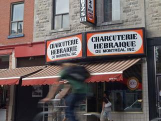48 Hours in Montréal