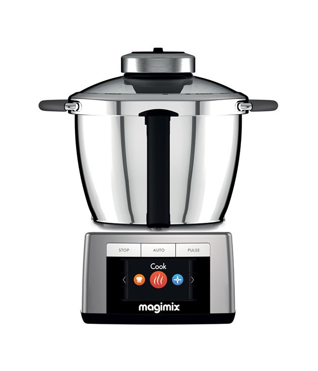 **Magimix Cook Expert** More than you average one-pot, this smart stainless dough can also whisk, steam, blend, puree, mix and make the smoothest dough. $2099; [davidjones.com.au](http://shop.davidjones.com.au/djs/en/davidjones/cook-expert)