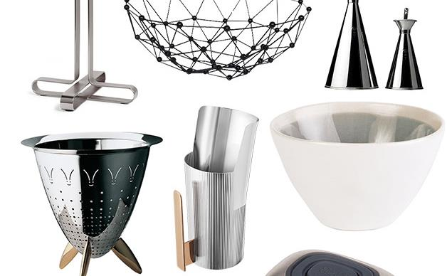 futuristic kitchenwares