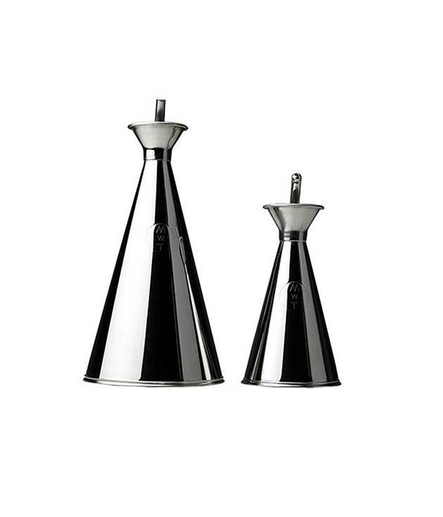 **MALLE W. TROUSSEAU Duo Oil & Vinegar Set** MWT Duo Oil & Vinegar Set, $130, [Spence & Lyda](http://www.spenceandlyda.com.au/vinegar-p-5815.html)