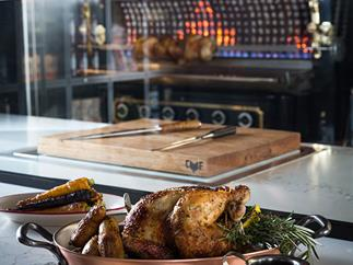 Hot Plates: Pickett's Deli & Rotisserie, Melbourne