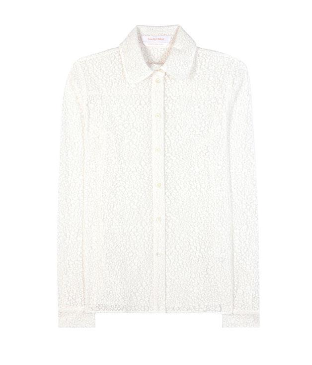 **See By Chloé** See By Chloé blouse, $440, from [My Theresa](http://www.mytheresa.com/en-au/?gclid=CjwKEAjw1qHABRDU9qaXs4rtiS0SJADNzJist1MSwmRCMcHchEwtVXYM6iNadzYCce_9I2jS0NwvZRoCD3nw_wcB).