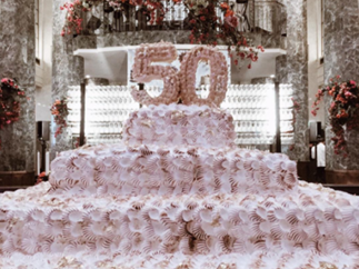 Gourmet Traveller celebrates 50 years with cake, tequila and its biggest issue ever