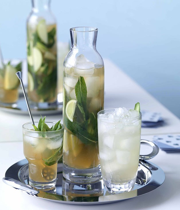 "[**Barbados Punch**](https://www.gourmettraveller.com.au/recipes/browse-all/barbados-punch-9971|target=""_blank"")"