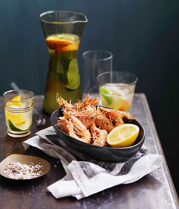 "[**The Lark Tequila Punch**](https://www.gourmettraveller.com.au/recipes/browse-all/the-lark-tequila-punch-10628|target=""_blank"")"