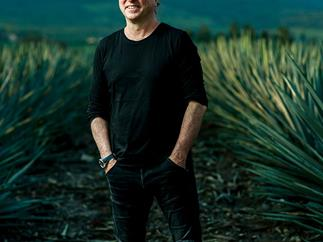 Making tequila in Mexico with Patrón and Neil Perry