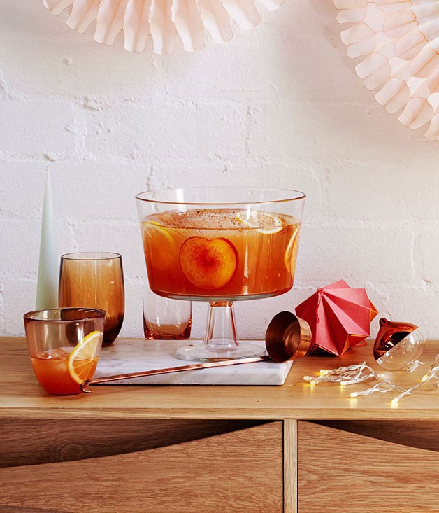 Punch cocktail recipes