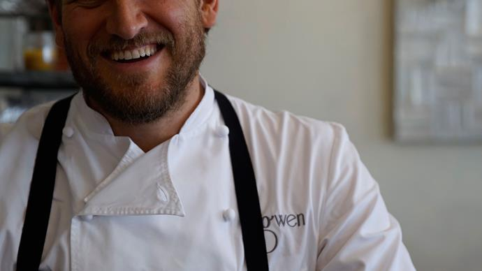 Recipes from Curtis Stone's restaurant Gwen