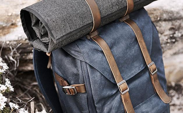 The Ultimate Picnic Backpack