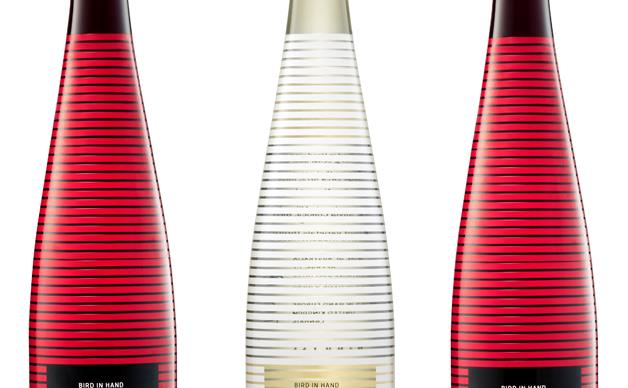 Dion Lee delves into wine bottle design