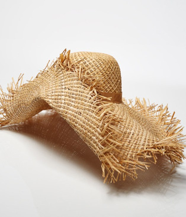 **Nerida Winter Rosie Hat** This raffia straw hat by Nerida Winter is perfect for the Australian summer. Ideal for lounging on the sand or a languid summer lunch, being sun-smart has never looked so chic.      _$220, [neridawinter.com](https://www.neridawinter.com/)_