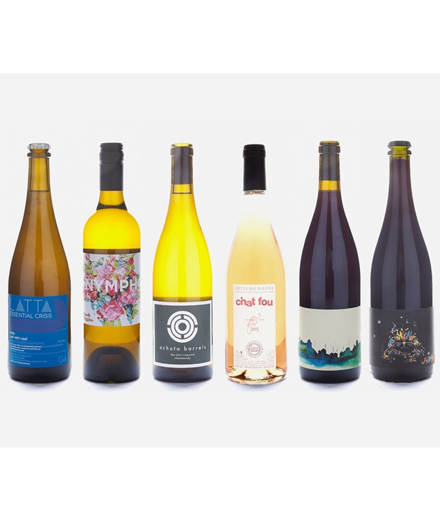 "**DRNKS Natural Wine Pack** The perfect solution for anyone looking for an introduction into natural wine, the ""purveyors of fine grape juice"" at DRNKS have put together a pack of five Australian wines and one French rosé - which is just too good to miss - for GT readers this Christmas. All the wines are clean, precise and some of the best examples of what is happening in the world right now. Jump on it.  _$160 + freight, _ _[drnks.com/products/agt-christmas-pack](http://www.drnks.com/products/agt-christmas-pack)_"