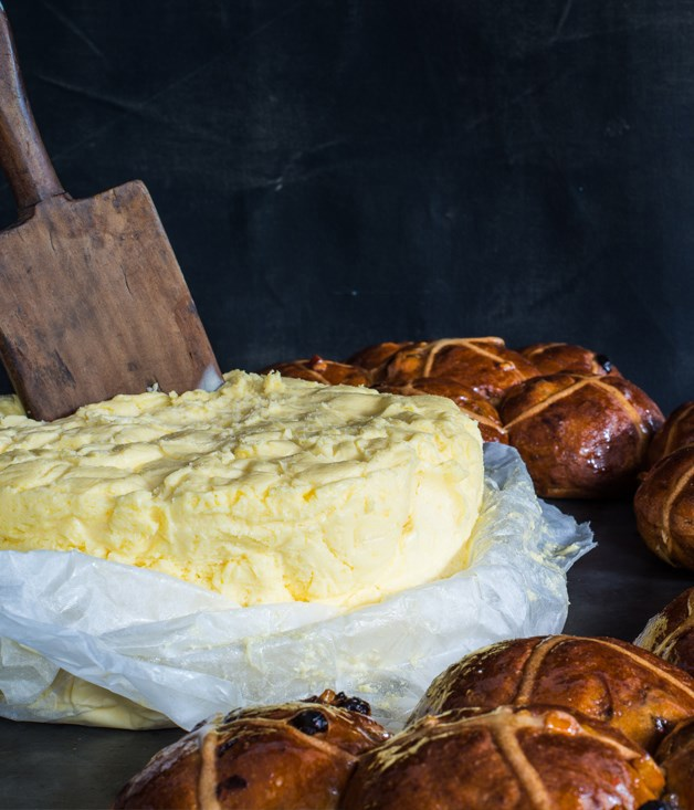 **Pepe Saya 2kg butter wheel** Could there be anything more decadent (and essential to the Christmas table) than a hefty 2kg wheel of cultured, salted butter from one of Australia's finest butter companies? Pass the sourdough.  _$45, [pepesaya.com.au](http://www.pepesaya.com.au)_