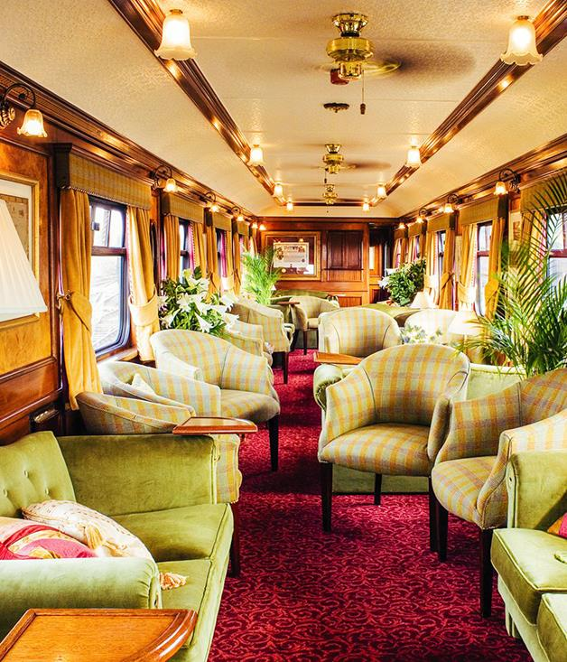 **Best in Train** Pack your bags, trainspotters. The pick of next year's train journeys includes the much-anticipated début of Belmond's Andean Explorer, South America's first luxury sleeper train, which will ply the high altitudes between Cusco and Lake Titicaca in Peru. The stylish locomotive Al Andalus travels the length of Spain, from Seville to Santiago de Compostela, on a nine-day journey in September. And for obvious reasons we're keen to board Belmond's Royal Scotsman when it teams with the Scotch Malt Whisky Society in April, June and October on four-night tours taking in landmark distilleries.  _[belmond.com/belmond-andean-explorer](http://www.belmond.com/belmond-andean-explorer/)_  _[luxurytrainclub.com/trains/al-andalus](https://luxurytrainclub.com/trains/al-andalus/)_  _[belmond.com/royal-scotsman-train](http://www.belmond.com/royal-scotsman-train/)_