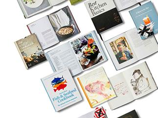 The best cookbooks of 2016