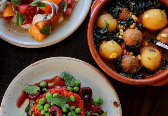 Canada's 10 best restaurants in 2016