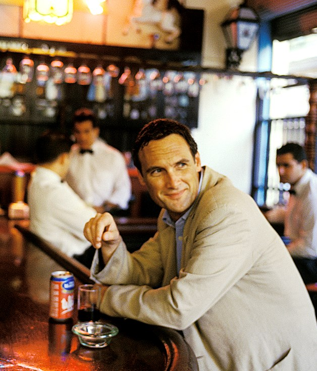 AA Gill: extreme of consciousness