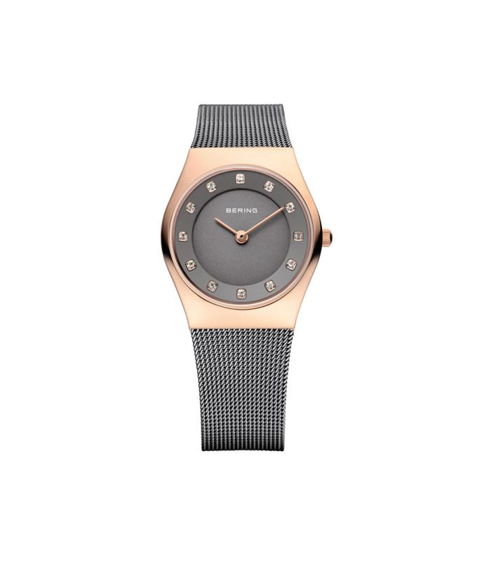 **Bering watch** When it comes to accoutrements, classic is best. This two-tone timepiece will perfectly compliment any look.  _[Bering](http://www.beringtime.com.au/)classic women's watch (11927-369), $265, from [beringtime.com.au](http://www.beringtime.com.au/)_
