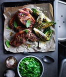 22 quick barbecue recipes