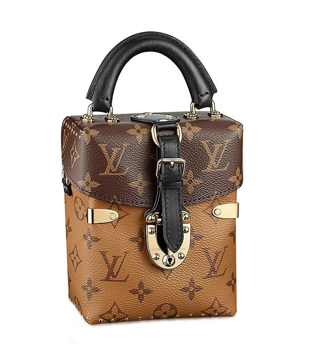 **Louis Vuitton Camera Box** _$5,000, [au.louisvuitton.com/eng-au/homepage](http://au.louisvuitton.com/eng-au/homepage)_