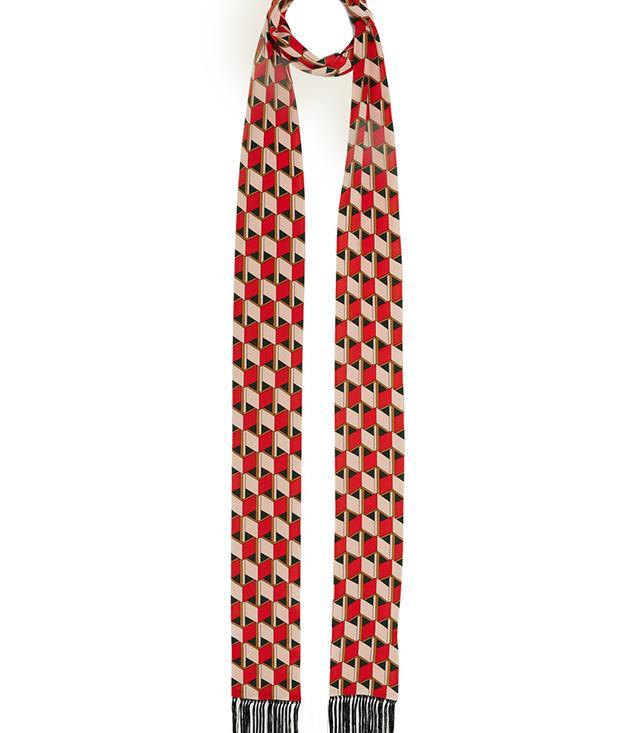 **Gucci silk scarf** _$475, [net-a-porter.com](https://www.net-a-porter.com/)_