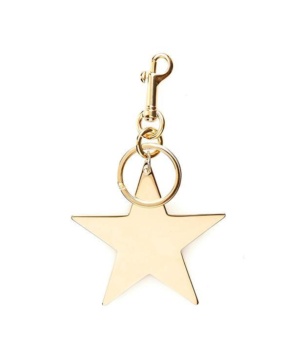 **Stella McCartney key ring** _$122, [matchesfashion.com/au](http://www.matchesfashion.com/au/)_
