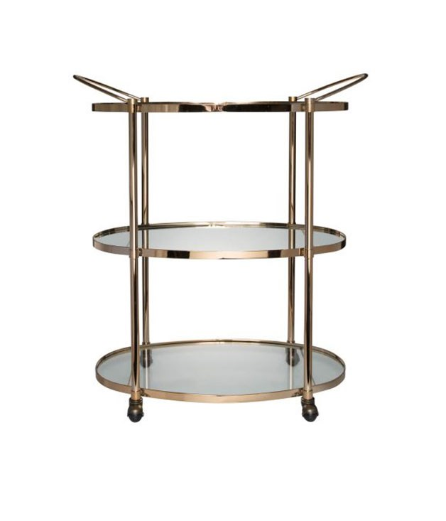 **Freedom Ritz 3 Tier Drinks Trolley** _$219, [freedom.com.au/ritz-3-tier-drinks-trolley](https://www.freedom.com.au/storage/storage-furniture/storage-units/184/23525993/ritz-3-tier-drinks-trolley?reflist=Product%20Search%20Listing)_