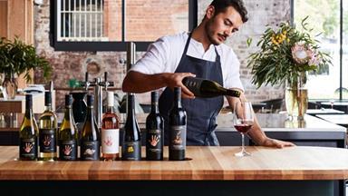 Australia's new crop of urban wineries